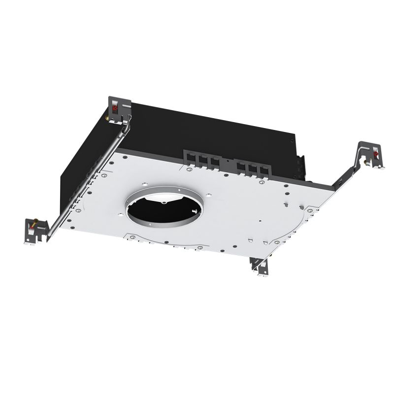 WAC Lighting HR-3LED-H20AC-N930 Aether 3000K 3.5&quote LED Shallow Recessed