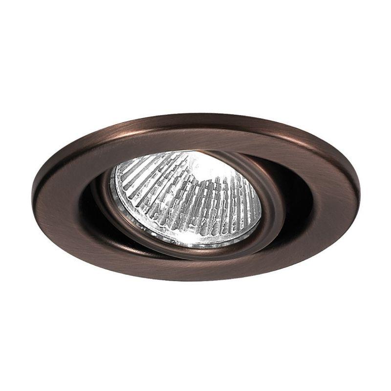 WAC Lighting HR-837 3&quote Low Voltage Recessed Light Adjustable Trim