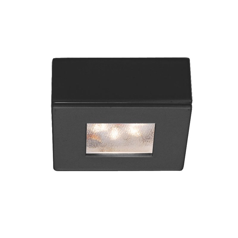 "WAC Lighting HR-LED87S 2.25"" Wide 3000K High Output LED Square Under"