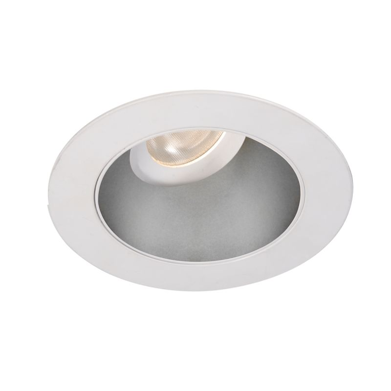 WAC Lighting HR3LEDT318PN830 Tesla 3.5&quote PRO 3000K LED Recessed Energy