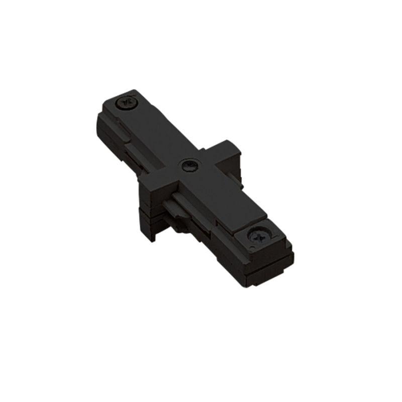 "WAC Lighting J2-I 3"" Length Two Circuit I-Connector for J2-Track Sale $16.50 ITEM: bci154705 ID#:J2-I-BK UPC: 790576036939 :"