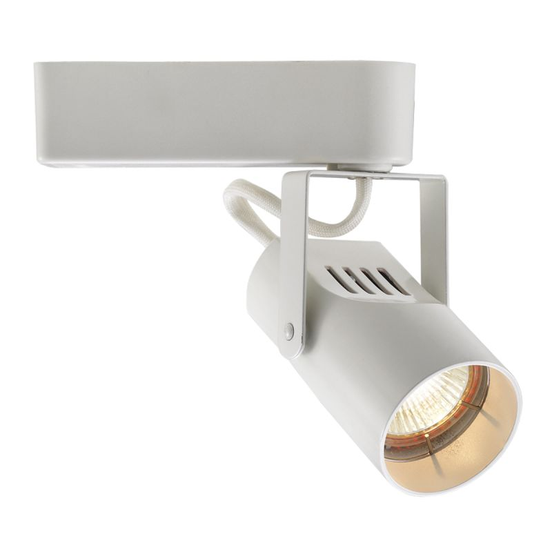 WAC Lighting JHT-007L Low Voltage Track Heads Compatible with Juno Sale $63.00 ITEM: bci328208 ID#:JHT-007L-WT UPC: 790576006253 :