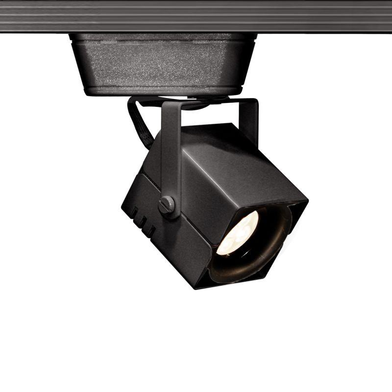 WAC Lighting JHT-801LED Low-Voltage LED Track Head for J-Track Systems