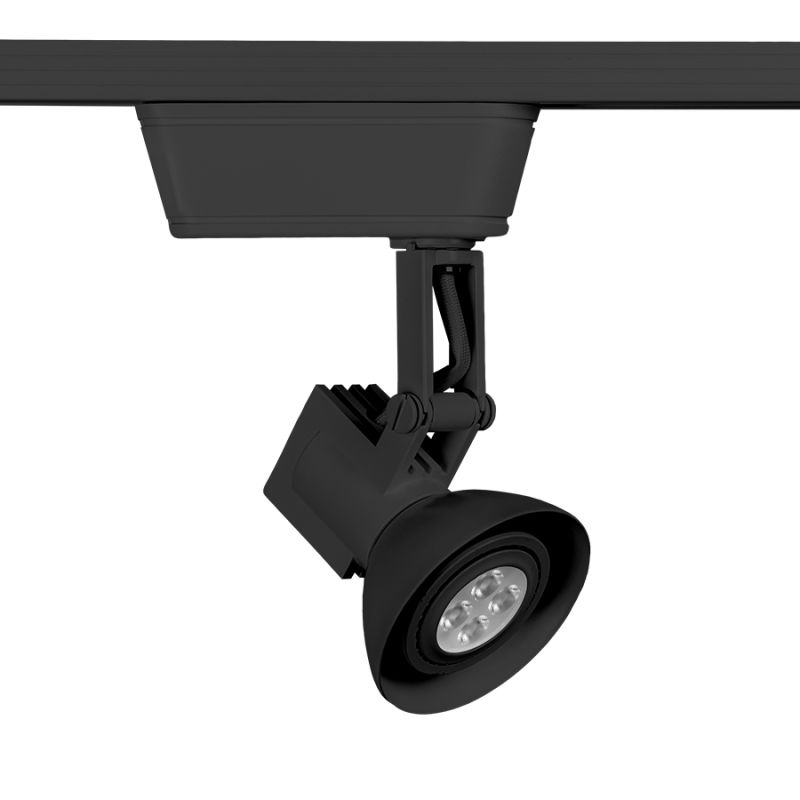 WAC Lighting JHT-856LED Radiant Low-Voltage LED Track Head for J-Track Sale $108.00 ITEM: bci2270529 ID#:JHT-856LED-BK UPC: 790576225265 :
