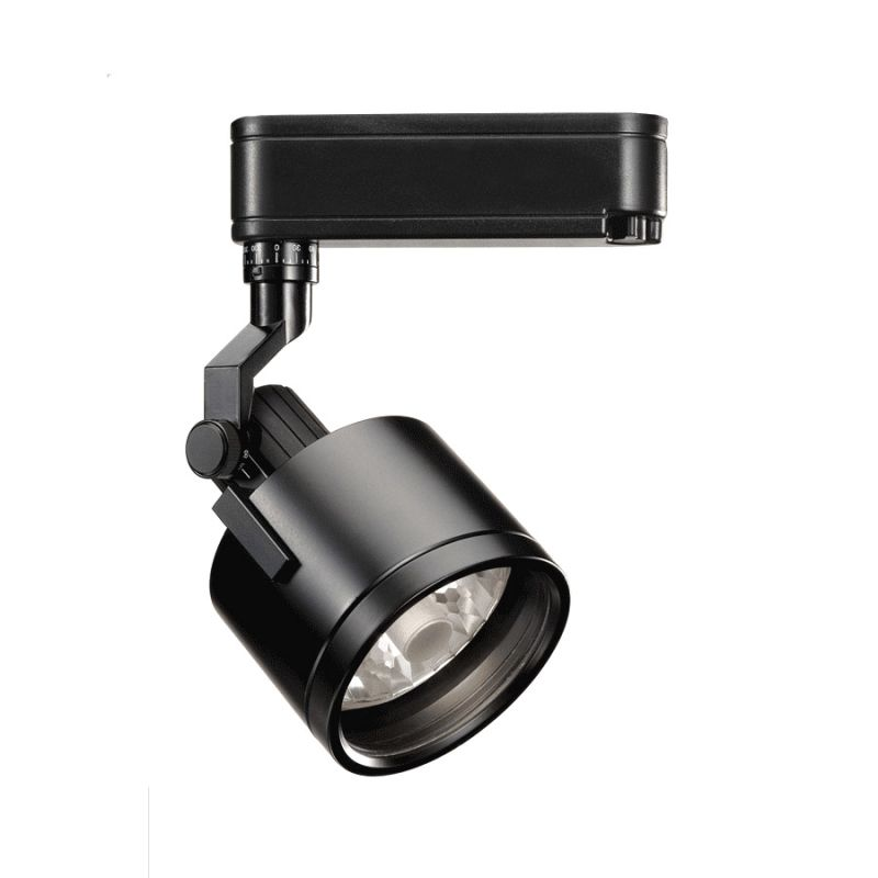 WAC Lighting JTK-HID201-39E Vamp HID Single-Light 120V 39W CDM R111