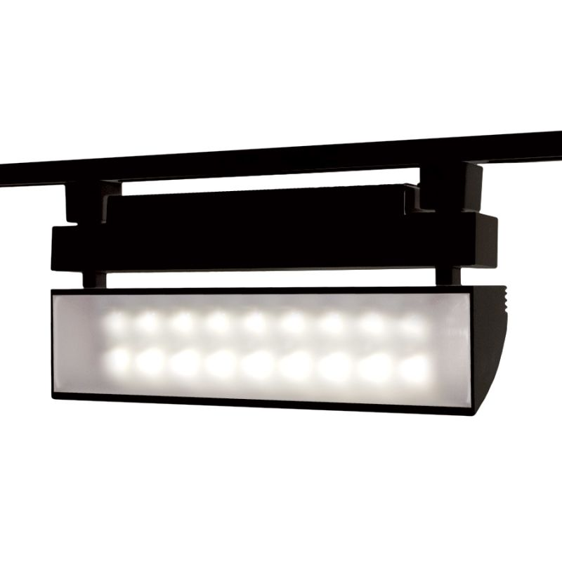 "WAC Lighting L-LED42W-30 LEDme Low Voltage 13.875"" Wide Energy Star"