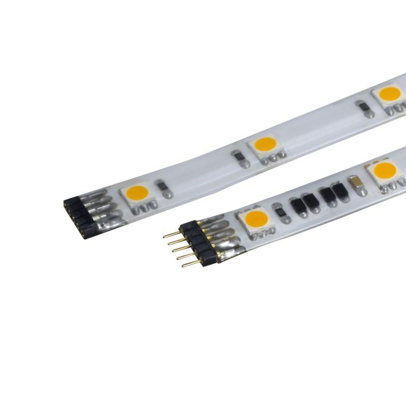 WAC Lighting LED-T2435-1-40 InvisiLED Pro 1´ 3500K Strip Light - Pack Sale $900.00 ITEM: bci2277102 ID#:LED-T2435-1-40-WT UPC: 790576224978 :