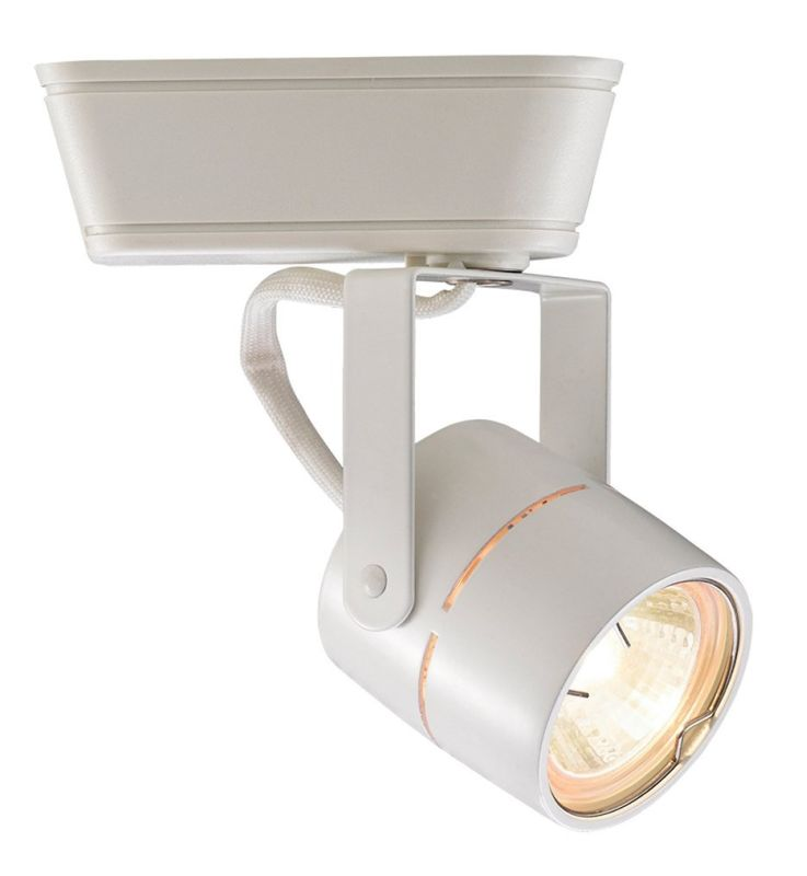 WAC Lighting LHT-809LED Low-Voltage LED Track Head for L-Track Systems Sale $79.50 ITEM: bci2270559 ID#:LHT-809LED-WT UPC: 790576222240 :