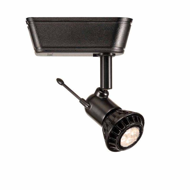 WAC Lighting LHT-816LED Low-Voltage LED Track Head for L-Track Systems Sale $88.50 ITEM: bci2270561 ID#:LHT-816LED-BK UPC: 790576222431 :
