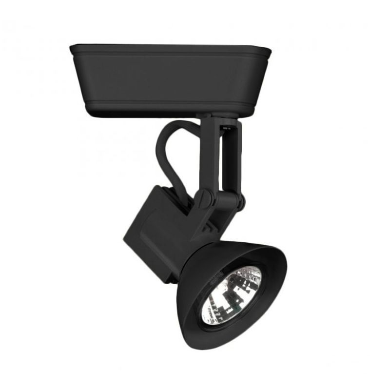 WAC Lighting LHT-856 Radiant L Series Low Voltage Track Head 50W Black Sale $72.00 ITEM: bci336433 ID#:LHT-856-BK UPC: 790576036243 :