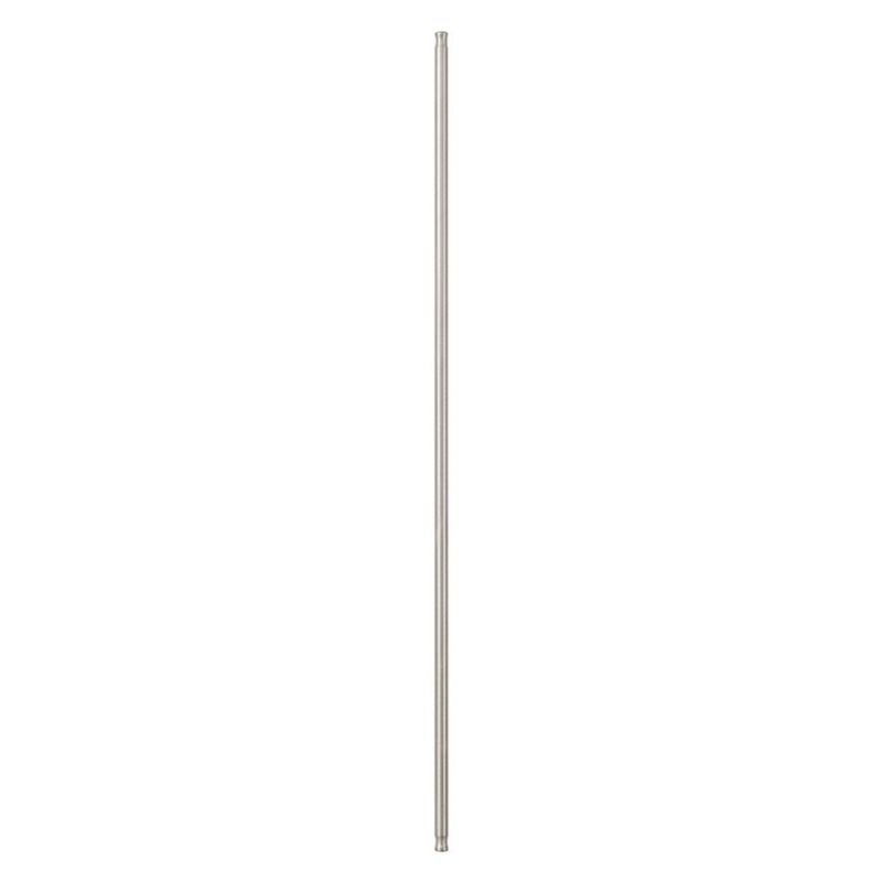 """WAC Lighting LM-R12 12"""" Height Extension Rod for Solorail Systems Sale $16.50 ITEM: bci1153776 ID#:LM-R12-BN UPC: 790576137292 :"""