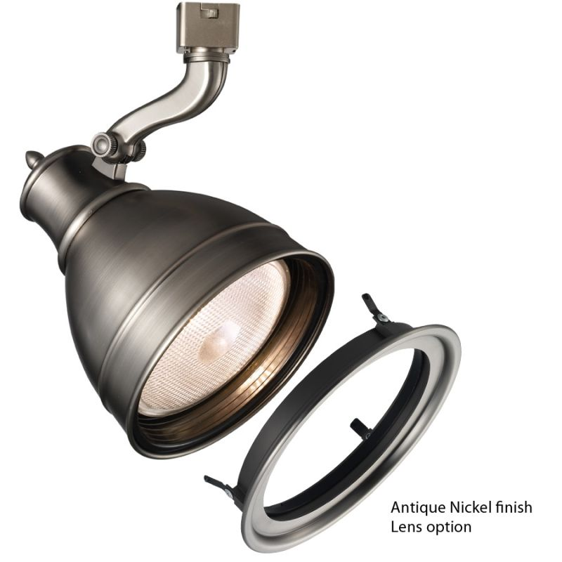 WAC Lighting LTK-799-LENS L Series Line Voltage Track Head PAR38 150W Sale $128.00 ITEM: bci2300118 ID#:LTK-799-LENS-AN UPC: 790576193724 :