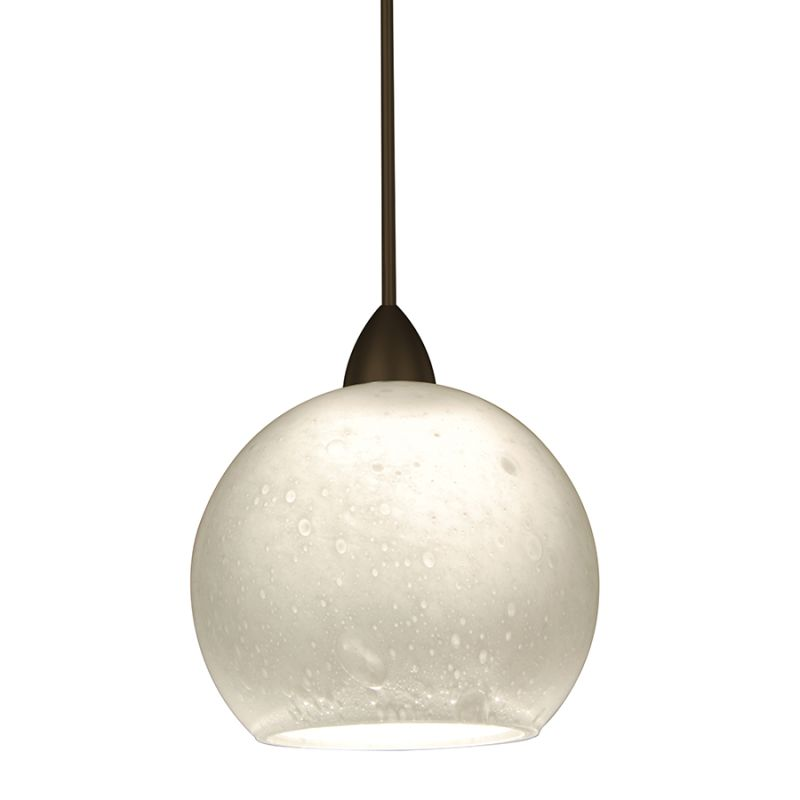 WAC Lighting MP-599 Rhea 1 Light Low Voltage Monopoint Mini Pendant - Sale $189.00 ITEM: bci1647873 ID#:MP-599-WT/DB UPC: 790576176888 :