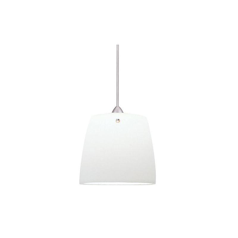 WAC Lighting MP-LED513-AM Ella 1 Light 3000K High Output LED Monopoint