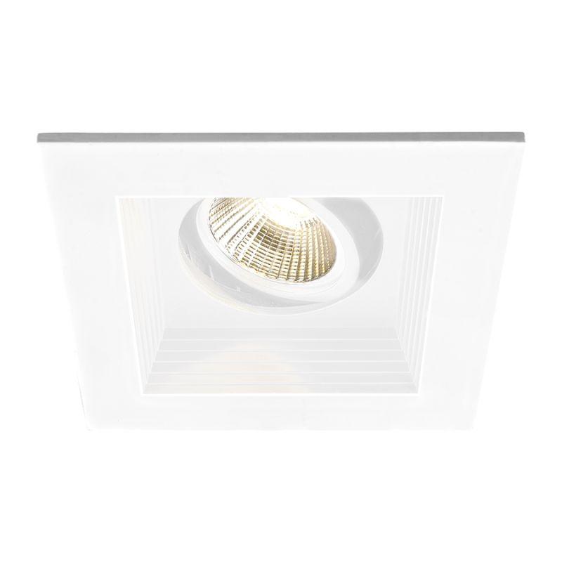wac lighting mt 3ld111r f30 remodel 1 light mini led recessed lighting