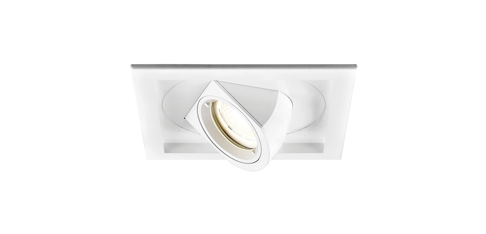 WAC Lighting MT-5LD125T-F27 6&quote 2700K High Output LED Recessed Light