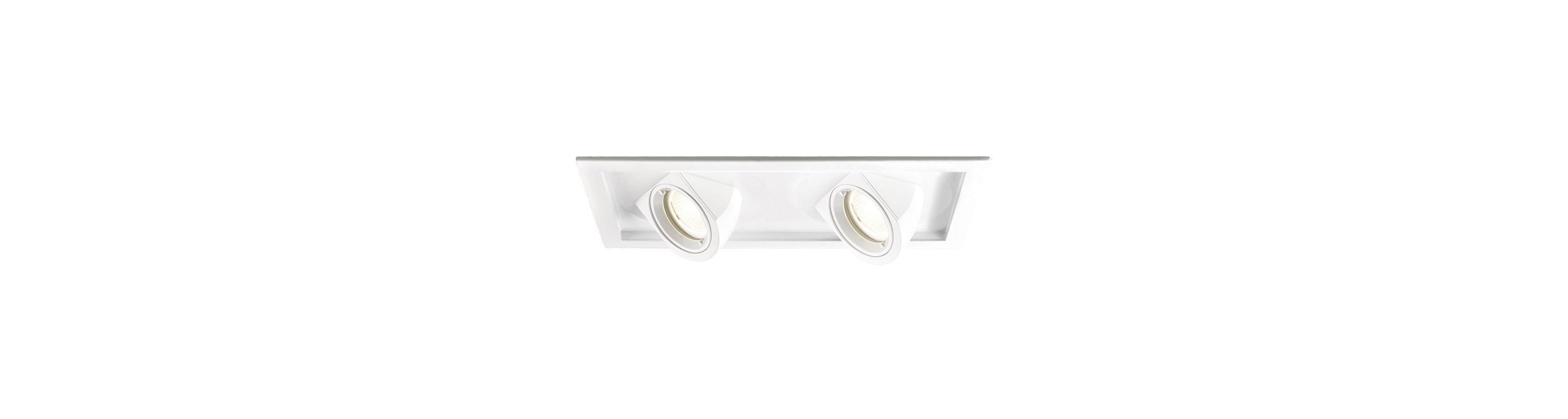 WAC Lighting MT-5LD225H Multiple Spot LED Recessed Light Housing for Sale $261.00 ITEM: bci2426879 ID#:MT-5LD225H-NA UPC: 790576279282 :
