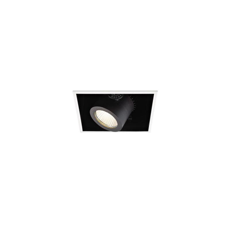 WAC Lighting MT4LD111NE-S35 Precision Multiples 3500K 4&quote LED 1 Light