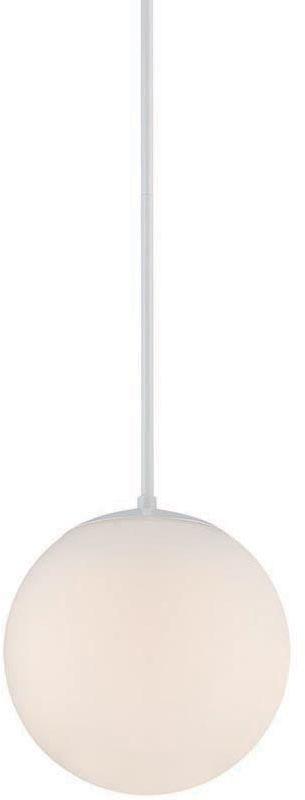 WAC Lighting PD-52310 Niveous 1 Light 2700K High Output LED Monopoint Sale $199.00 ITEM: bci2416332 ID#:PD-52310-WT UPC: 790576298740 :