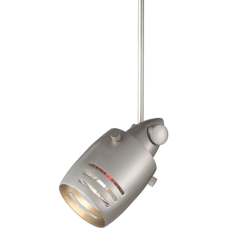 WAC Lighting QF-183X6 Super Ego 1 Light Low Voltage Quick Connect� Sale $74.00 ITEM: bci1153866 ID#:QF-183X6-BN UPC: 790576136790 :