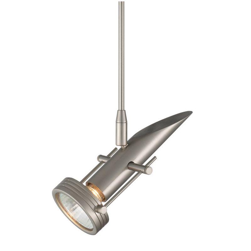 WAC Lighting QF-185X3 Merlin 1 Light Low Voltage Quick Connect� Track Sale $72.00 ITEM: bci1153875 ID#:QF-185X3-BN UPC: 790576136752 :