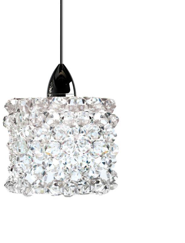 WAC Lighting QP-LED539 Mini Haven 1 Light 3000K High Output LED Quick