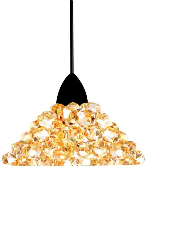 WAC Lighting QP-LED543 Giselle 1 Light 3000K High Output LED Quick