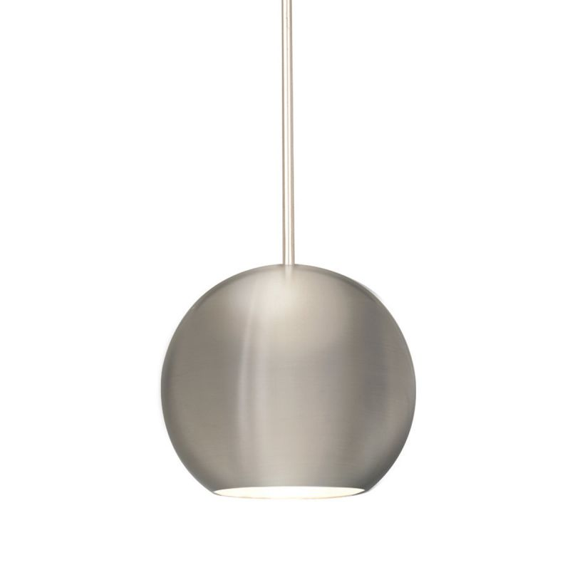 WAC Lighting QP-LED953-BN Stadt Quick Connect LEDme Pendant - Brushed