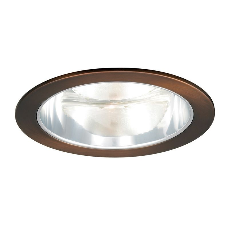 "WAC Lighting R-656 6"" Line Voltage Recessed Light Reflector Trim"