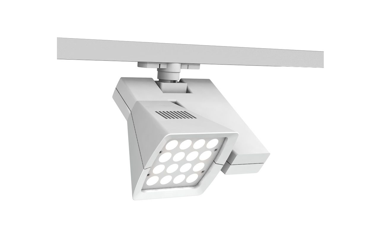 WAC Lighting WHK-LED40N-35 LEDme Logos Low Voltage 8.125&quote Wide Energy
