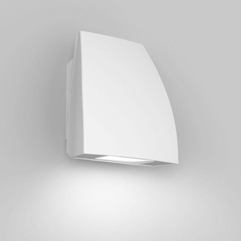 WAC Lighting WP-LED127-50 Endurance Fin 1 Light LED ADA Compliant Sale $189.00 ITEM: bci2620231 ID#:WP-LED127-50-AWT UPC: 790576366050 :