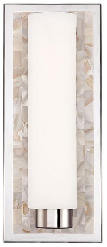 "WAC Lighting WS-6312 Sonoma 12"" LED Dimming Bathroom Bar Light with"