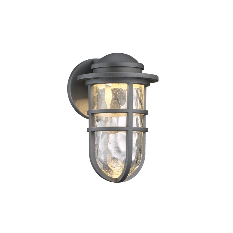 WAC Lighting WS-W24509 Steampunk 1 Light 3000K High Output LED Outdoor Sale $189.00 ITEM: bci2758392 ID#:WS-W24509-GH UPC: 790576354002 :