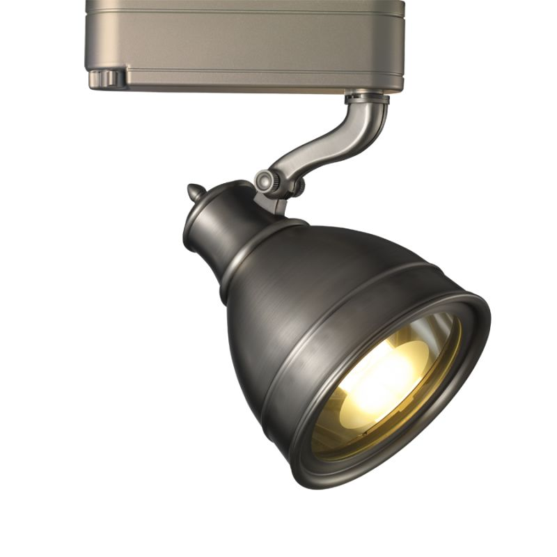 WAC Lighting HTK-132E 1 Light Adjustable H Series Track Head from the Sale $99.00 ITEM: bci1701546 ID#:HTK-132E-AN UPC: 790576193748 :