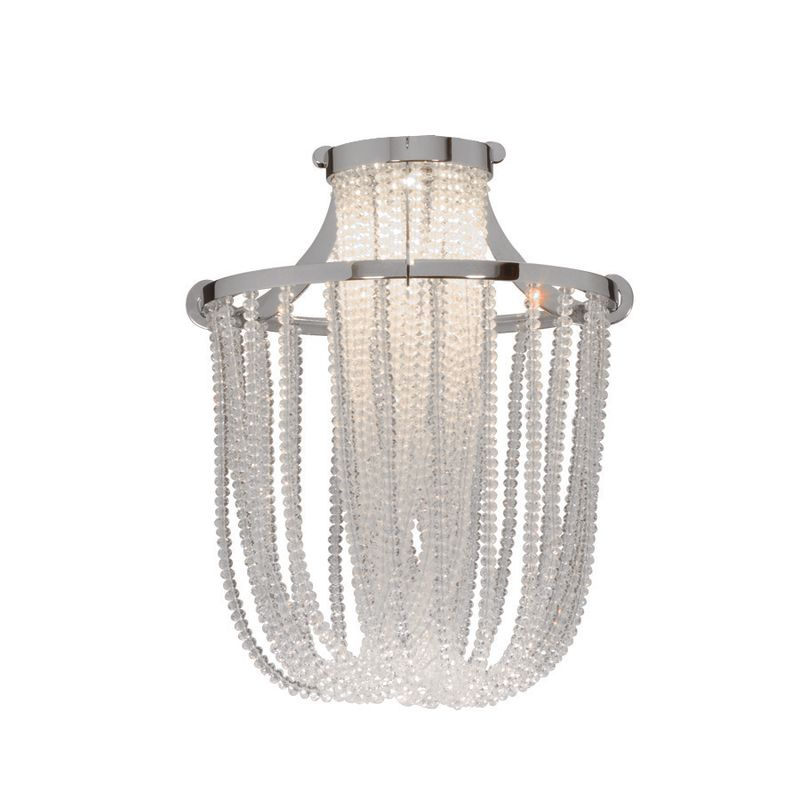 WAC Lighting G332 Replacement Glass for WAC Lighting 332CL Cascade Sale $269.50 ITEM: bci1701528 ID#:G332-CL UPC: 790576194882 :