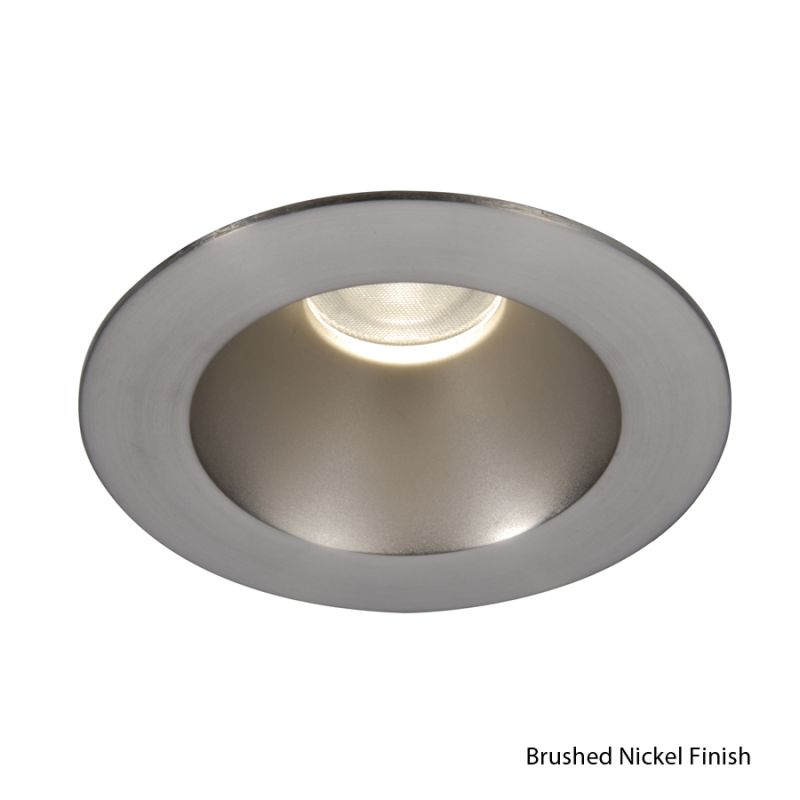 "WAC Lighting HR-3LED-T118F-C 4"" 4000K High Output LED Recessed Light"