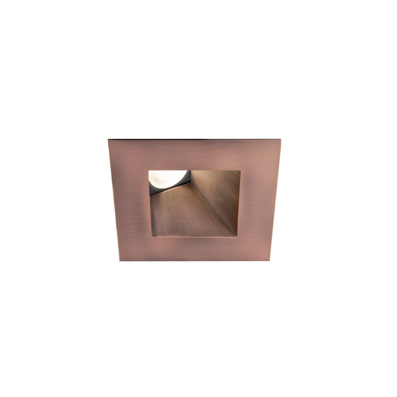 "WAC Lighting HR-3LED-T518N-C 3"" 4000K High Output LED Recessed Light"