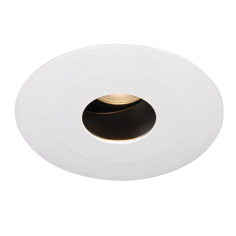 "WAC Lighting HR-3LED-T618S-C 2"" 4000K High Output LED Recessed Light"
