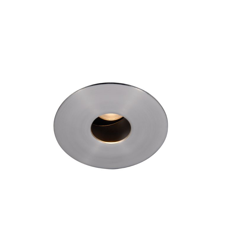 "WAC Lighting HR-3LED-T618S-W 2"" 3000K High Output LED Recessed Light"