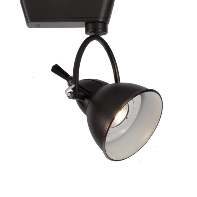 "WAC Lighting H-LED710S-WW LEDme Cartier Low Voltage 6.5"" Wide Energy"