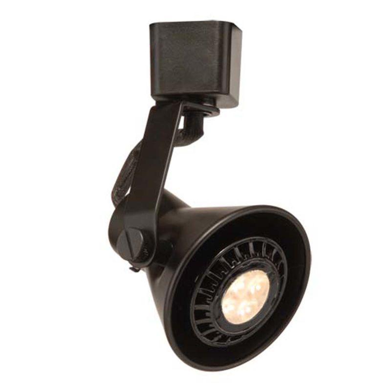 """WAC Lighting LTK-103LED Line Voltage 2.625"""" Wide High Output LED Track"""