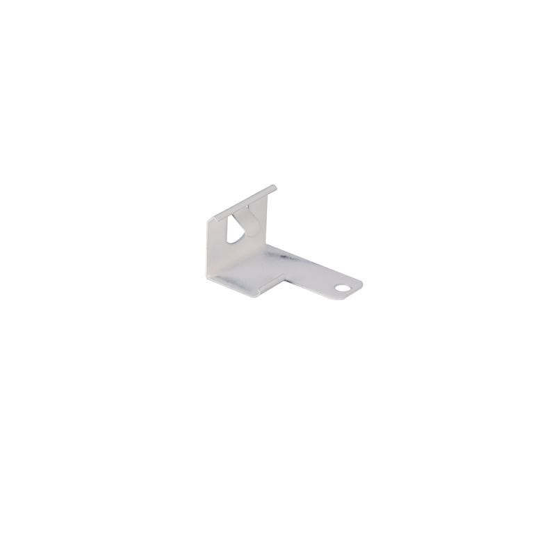 WAC Lighting SL-C2-WT Corner Mounting Clip for Straight Edge� LED