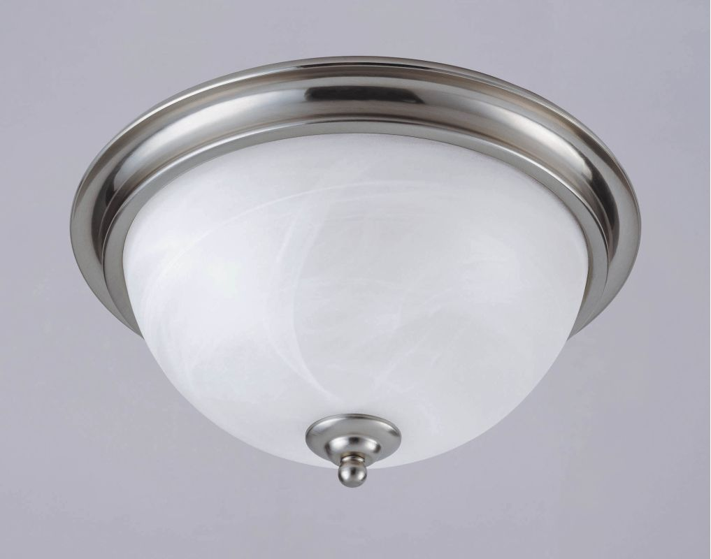 Westinghouse 64094 Energy Star Rated Flushmount Ceiling Fixture from