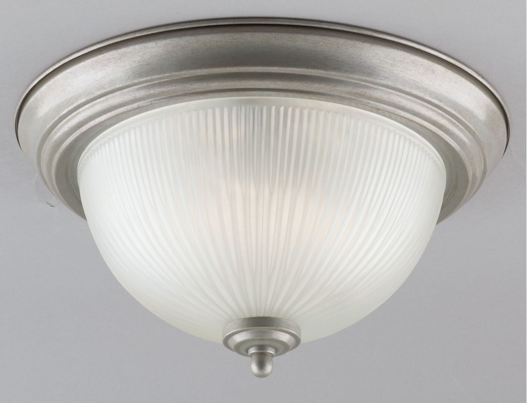 Westinghouse 64323 Single Light Ceiling Fixture Featuring Frosted
