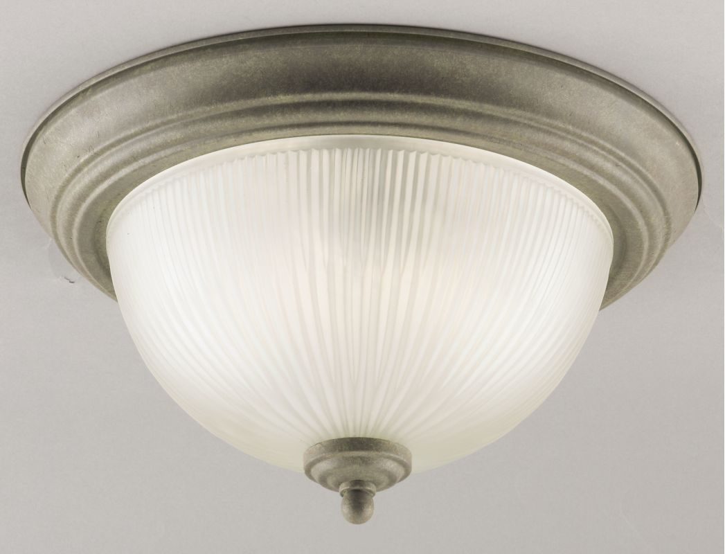 Westinghouse 64361 Single Light Ceiling Fixture Featuring Frosted