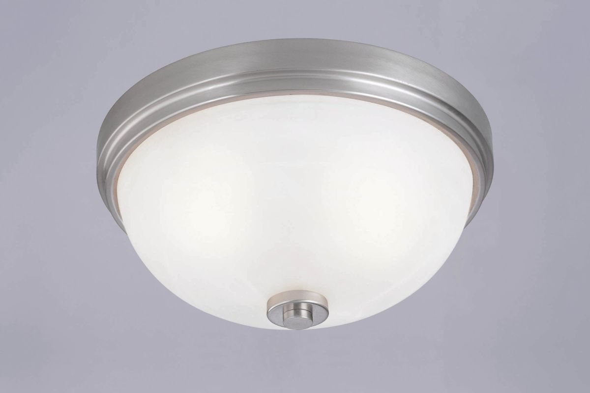 Westinghouse 66646 Flushmount Ceiling Fixture from the Churchville