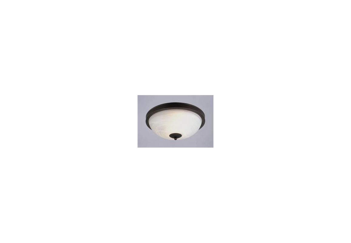 Westinghouse 67225 Flushmount Ceiling Fixture from the Sierra Madre Sale $71.46 ITEM: bci93456 ID#:67225 UPC: 24034672255 :