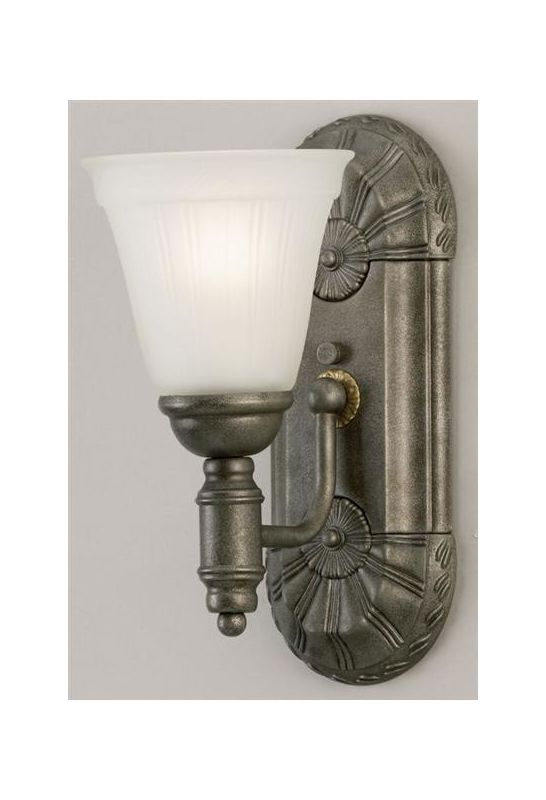 Westinghouse 69151 Up Lighting Wall Sconce from the Provincial