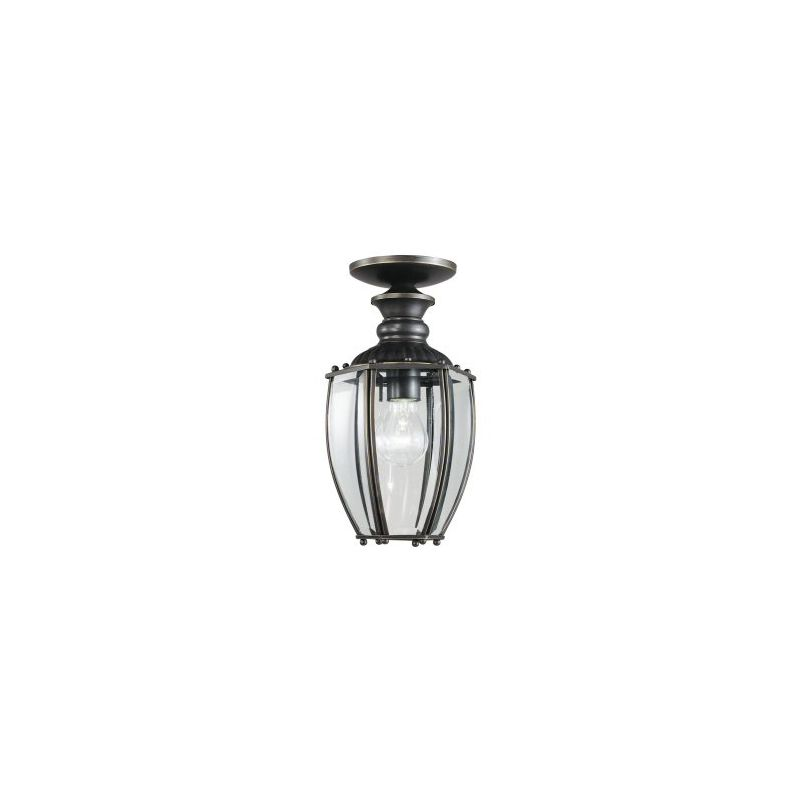 Westinghouse 69823 1 Light Outdoor Pendant from the Country Club