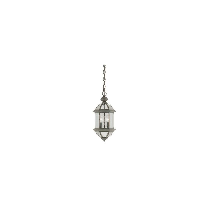 Westinghouse 69858 1 Light Outdoor Pendant from the Monticello